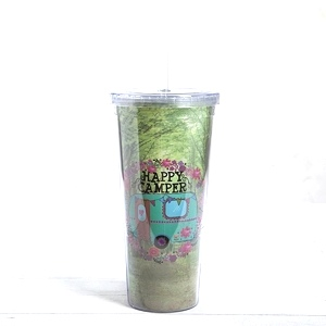 Happy Camper - On The Go Cup